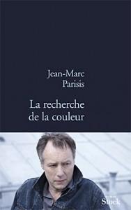 La Recherche de la couleur (c) Editions Stock